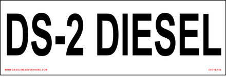 CVD16-155 - DS-2 DIESEL