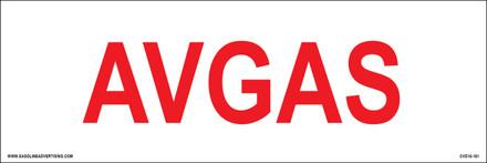 CVD16-161 - AV GAS