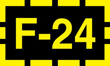 CVD16-163 - F-24