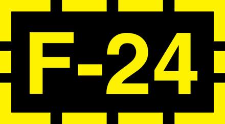 CVD16-164 - F-24
