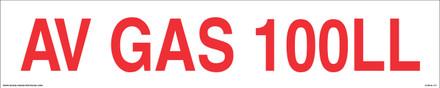 CVD16-171 - AV GAS