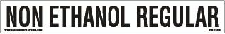 CVD17-020 - NON ETHANOL REGULAR