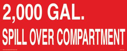 CVD17-024 - 2000 GAL...