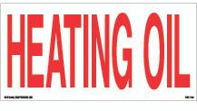 CVD17-033 - HEATING OIL