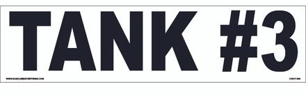 CVD17-038 - TANK #3
