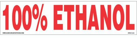 CVD17-041 - 100% ETHANOL