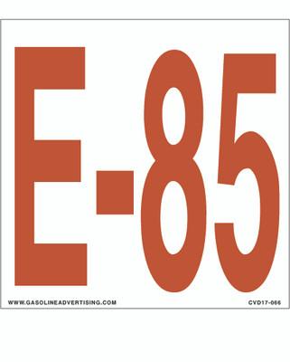 CVD17-066 - E-85