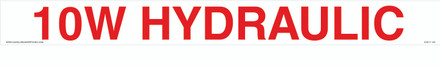 CVD17-165 - 10W HYDRAULIC