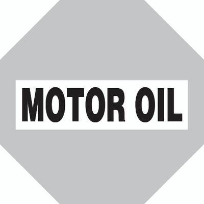 CVD17-174 - MOTOR OIL
