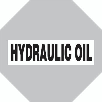CVD17-175 - HYDRAULIC OIL