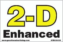 CVD18-024 - 2-D ENHANCED