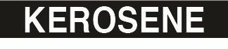 CVD18-248 - KEROSENE