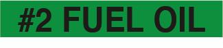 CVD18-249 - #2 FUEL OIL