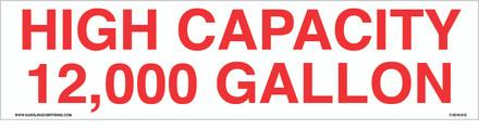 CVD19-013 - HIGH CAPACITY...