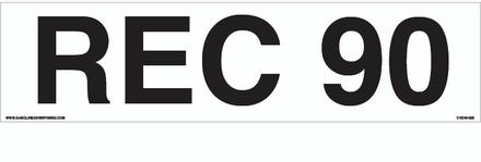CVD19-025 - REC 90