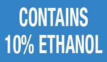 CVD19-039 - CONTAINS 10% ETHANOL
