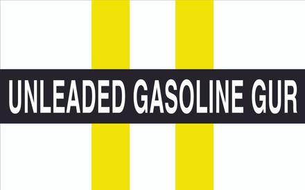 CVD19-051 - UNLEADED GASOLINE GUR