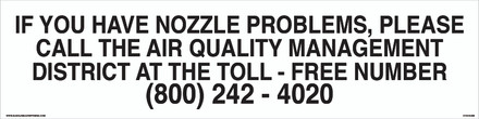 CVD19-056 - IF YOU HAVE NOZZLE...