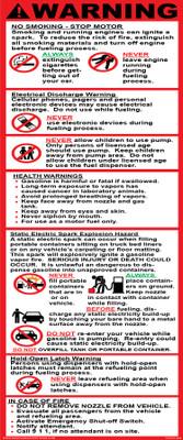 CVD15-005 - ! WARNING...