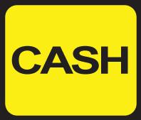 D-20-CASH Octane & Cetane Rating Decal - CASH...
