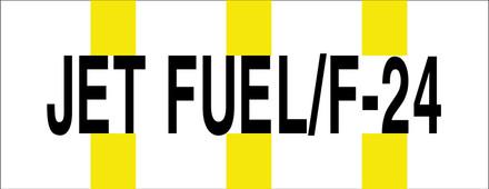 CVD15-035 - JET FUEL/F-24