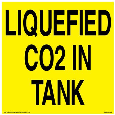 CVD15-048 - LIQUEFIED CO2...