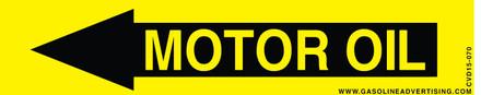 CVD15-070 -MOTOR OIL