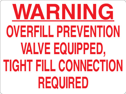 CAS15-05 Aluminium Sign - Warning...