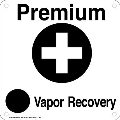 CAS16-12 Aluminium Sign - Premium...