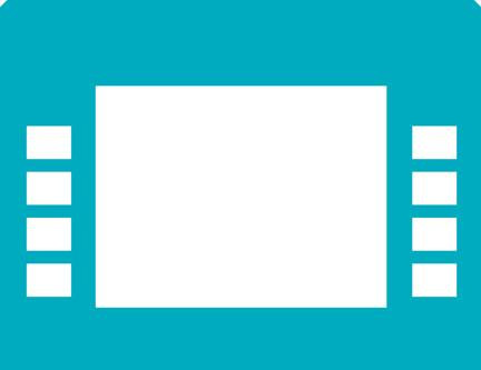 GA-EU01003G029 Monochrome Soft Key Overlay