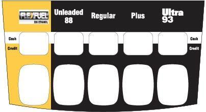 GA-WU010221-MC4 Brand Panel for Ovation 2