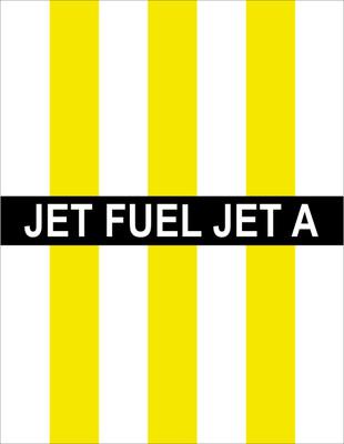 CVD21-009 - JET FUEL JET A