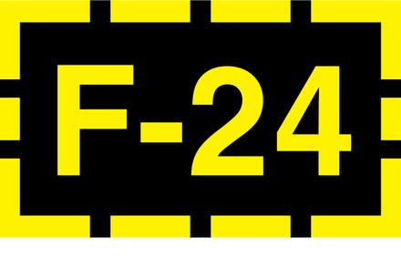 CVD21-008 - F-24