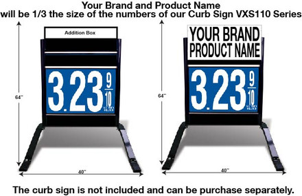 VXS110-CA Addition
