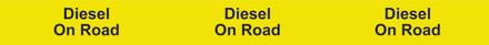 "TC-38 ""Diesel On Road"" Tank"