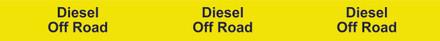 """TC-35 """"Diesel Off Road"""" Tank"""