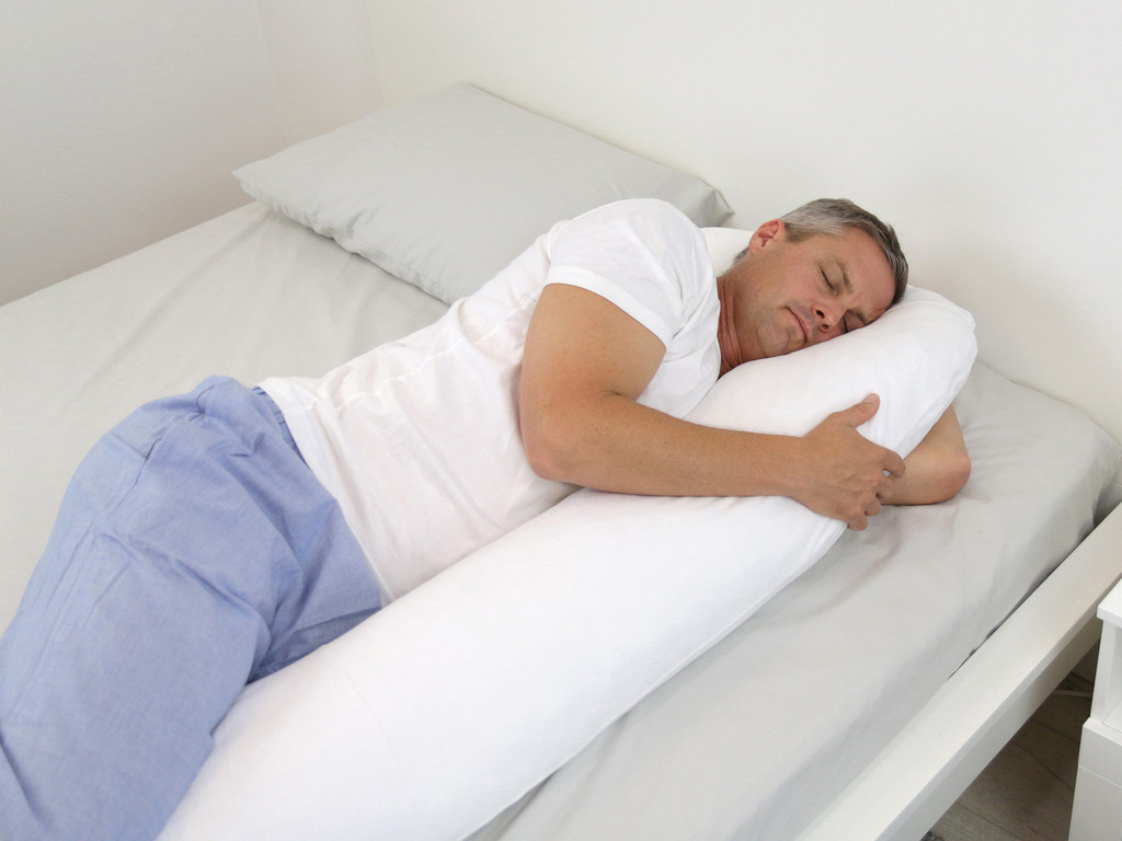 Medcline Therapeutic Body Pillow Medcline
