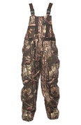 Sherbrooke Plus Youth Camo Hunting Bib
