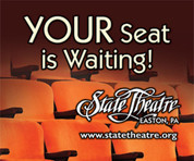 Your Seat Is Waiting!
