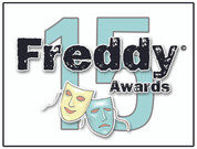 2017 FREDDY© Awards DVD