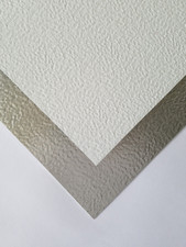 "12"" x 96"" Cosmetic Stucco Embossed Aluminum Sheet"