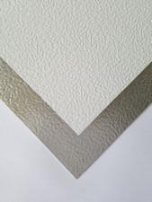 "8"" x 120"" Cosmetic Stucco Embossed Aluminum Sheet"