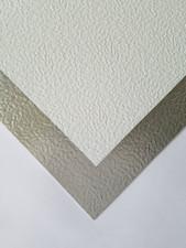 "8"" x 48"" Cosmetic Stucco Embossed Aluminum Sheet"