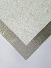 "8"" x 96"" Cosmetic Stucco Embossed Aluminum Sheet"