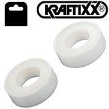 Kraftixx PTFE Tape (Card of 2 Rolls)