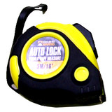 5 Mtr. Rubber Sheathed Measuring Tape 5M/16Ft.