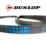Dunlop A Section V Belt