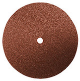 125mm Abrasive Discs, Wood & Metal -  40 Assorted