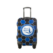 Luggage - ZPB  Small  Luggage  Suitcase  Cover, (Luggage not included)