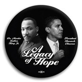 A legacy of Hope Button
